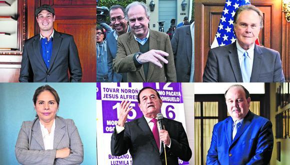 De acuerdo con el Registro de Organizaciones Políticas (ROP) del Jurado Nacional de Elecciones, Forsyth Mejía forma parte de las filas del partido de la espiga desde el 30 de setiembre de este año.