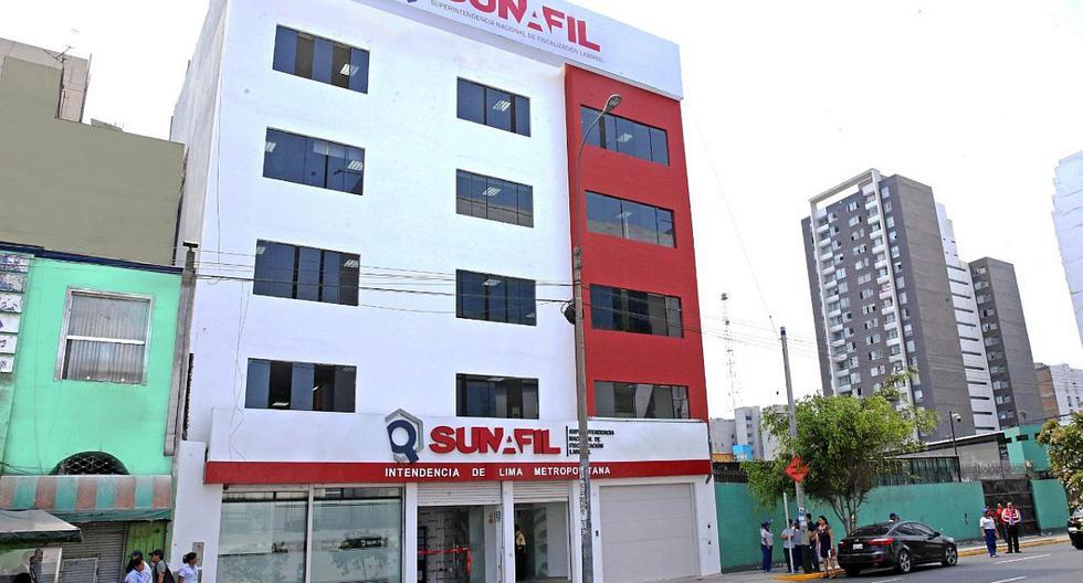 Juan Carlos Requejo fue designado por el Ejecutivo como nuevo jefe de la Sunafil