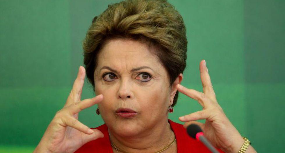Dilma Rousseff cometió infracción y pidió perdón por Twitter