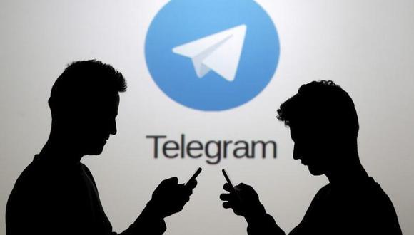 Tras los cambios en WhatsApp se dio un pequeño éxodo de usuarios que fueron a parar a Telegram. (Foto: Reuters)