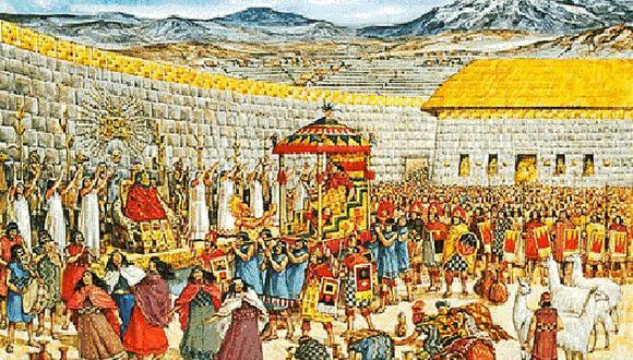 Huaicos: Así afrontaban los Incas los desastres naturales en el imperio |  CULTURA | CORREO