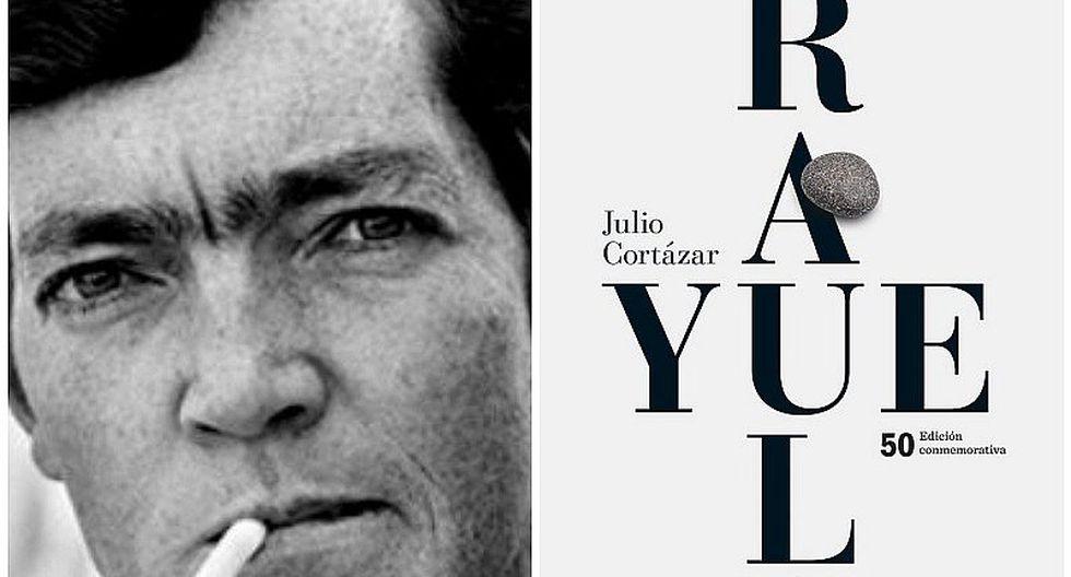"""Julio Cortázar: Esta es la razón por la que muchos no terminan de leer """"Rayuela"""""""
