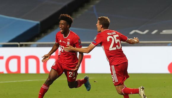 """El objetivo de la medida es """"estudiar con precisión el impacto de los espectadores en el Protocolo de Regreso al Juego de la UEFA"""", indicó el organismo continental. (Foto: AFP)"""