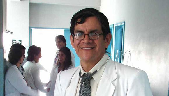 Ciro Maguiña regresa al comité de expertos.
