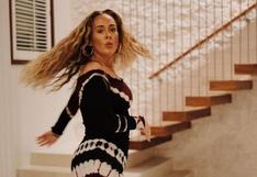 """El nuevo disco de Adele, """"30″, ya tiene fecha de lanzamiento"""
