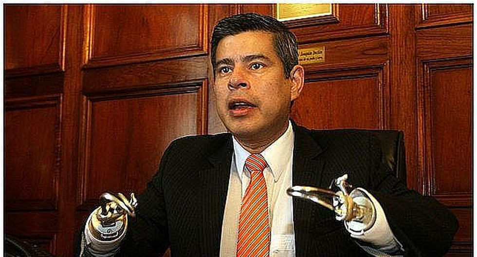 Luis Galarreta: cuatro cosas que no sabías del electo presidente del Congreso (VIDEO)