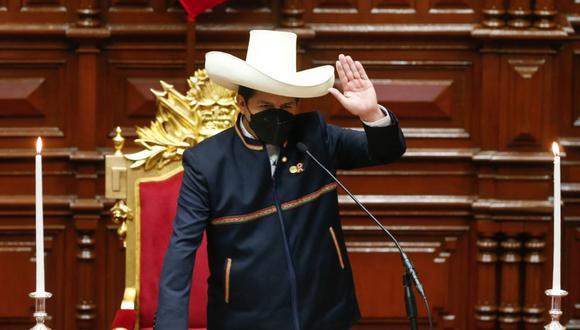 Autoridades de Puno consideran que Pedro Castillo tuvo un mensaje de esperanza.