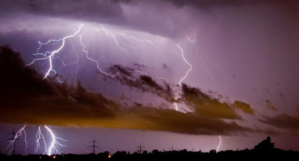 Alemania: Seis muertos por tormentas eléctricas