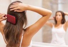Caída del cabello o caspa: Aplica estos efectivos remedios caseros