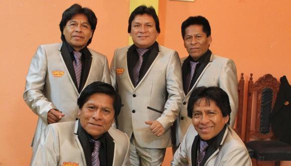 """Eddy Ayala fue uno de los fundadores de la agrupación norteña """"Cantaritos de oro"""". (Foto: Facebook / Hnos. Ayala Pingo)."""