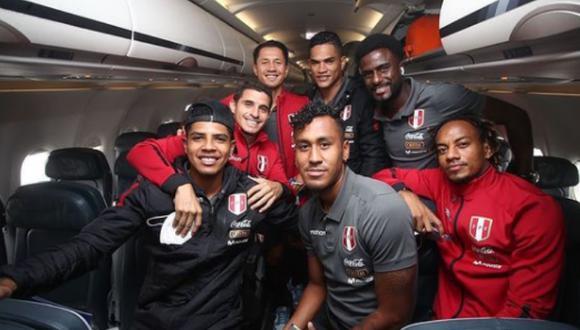 La 'Bicolor' jugará esta noche en el Arena Pernambuco con miras al mundial Qatar 2022. Foto: IG