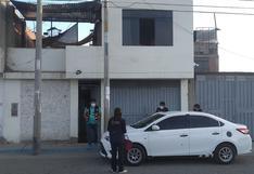 Allanan casa de mujer que expendía droga en Albarracín