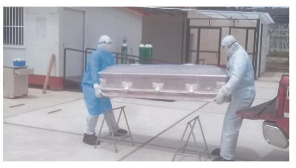 Entre el martes 16 y el miércoles 17, un total de cinco pacientes han perdido la vida por esta enfermedad.