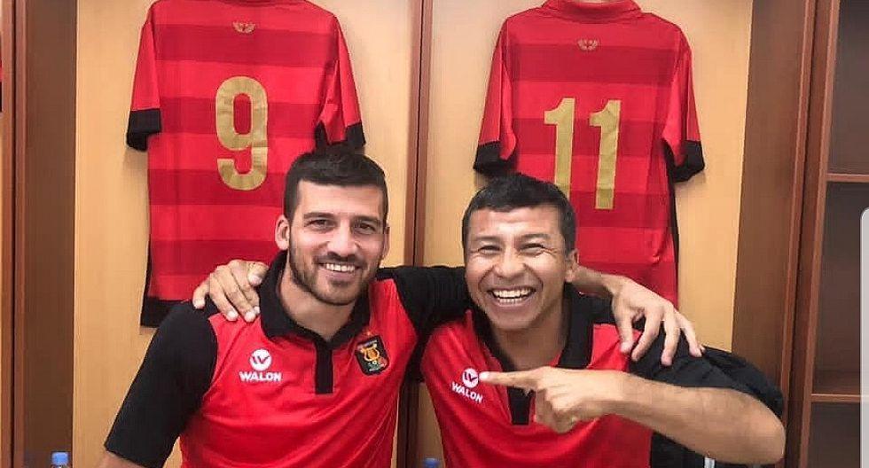 Cuatro jugadores del FBC Melgar superaron la valla de 100 goles