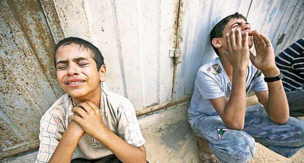 """ONU critica a Israel por ataque a niños, pero no lo incluye en """"lista negra"""""""