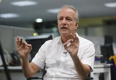 """Guerra García asegura que el JNE está """"siendo demasiado legalista"""" sobre plazos para nulidades"""