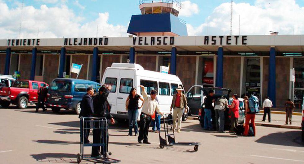 Cusco: intento de toma de aeropuerto deja un muerto y al menos cinco heridos