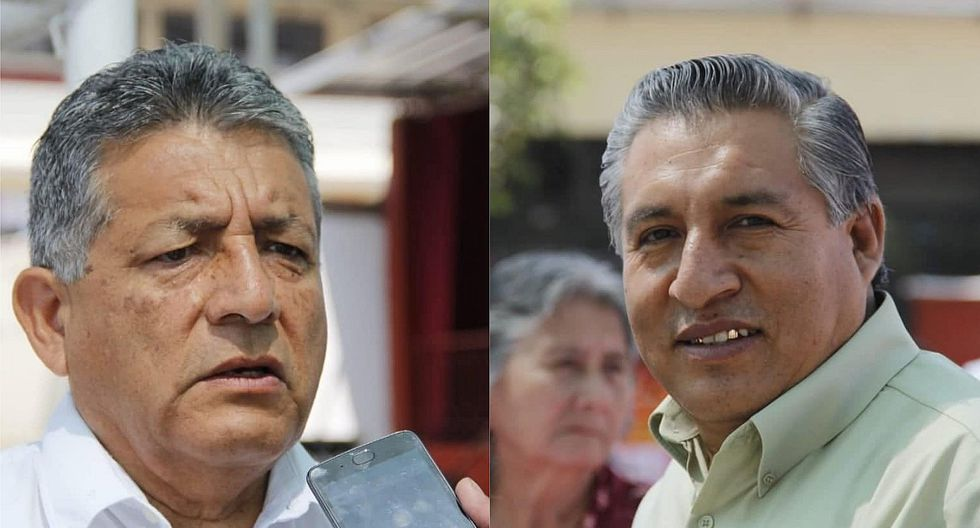 Alcalde Víctor Rebaza pide a su gerente general acusado de acoso sexual dé un paso al costado
