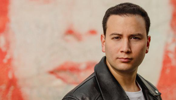 """Rodrigo Terry tentará una nominación a los Latin Grammy con """"Amor viajero"""" de Chabuca Granda. (Foto: Difusión/@rodrigoterry)"""