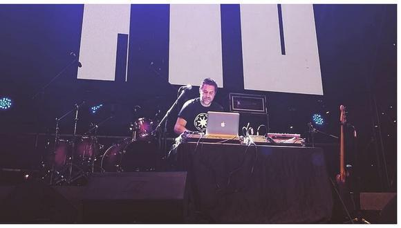 Theremyn_4 inicia gira nacional presentando su nuevo material en Trujillo