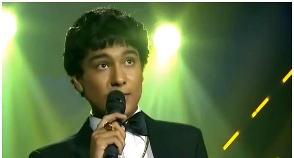 Yo Soy: Imitador de 16 años asombra a todos con brillante interpretación de José José (VIDEO)