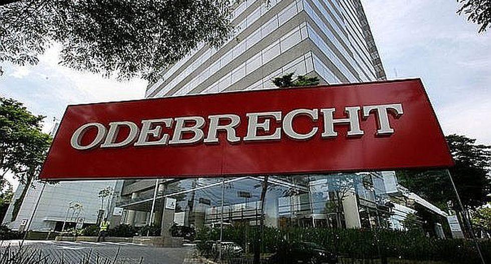 Procuraduría Anticorrupción ejecutó el cobro de S/65 millones a Odebrecht