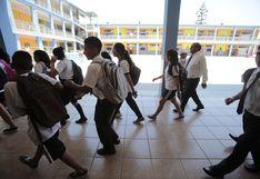 Congreso aprueba fijar presupuesto de educación en no menos del 6 % del PBI