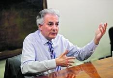 Álvaro Vargas Llosa sobre conversación de Francisco Sagasti con Mario Vargas Llosa: No veo nada ilegal en eso