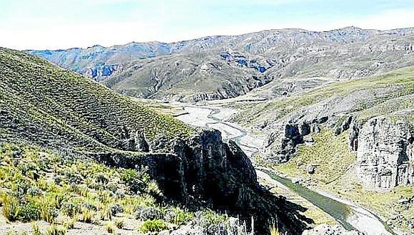 Gobernadora de Arequipa exige anulación de medida cautelar de proyecto Paltuture