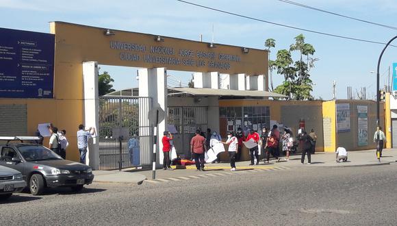 Ingreso directo a las universidades públicas fue anunciado por el presidente Castillo. (Foto: Correo)