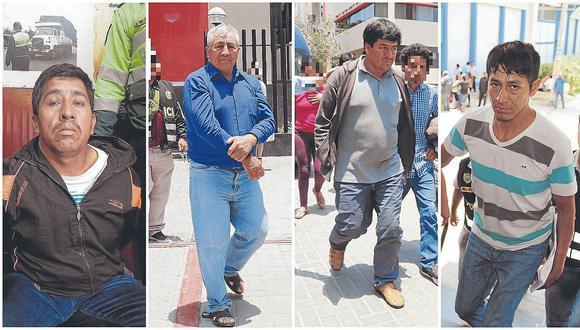 "Ordenan cárcel para ""El Gran Chaparral"""