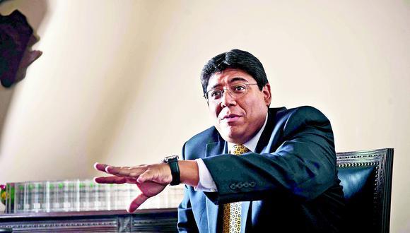 Elmer Cuba: Que afiliados de AFP aporten a la ONP puede reducir la formalización