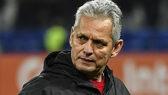 Reinaldo Rueda, técnico de la selección de Chile, habló sobre el inicio de las Eliminatorias. (Foto: AFP)