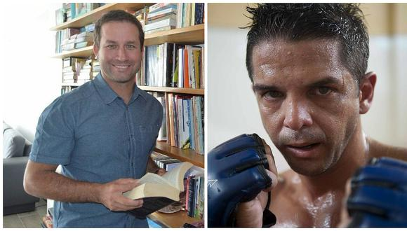 Twitter: René Gastalumendi fue amenazado por Luis Miguel Llanos por denuncia