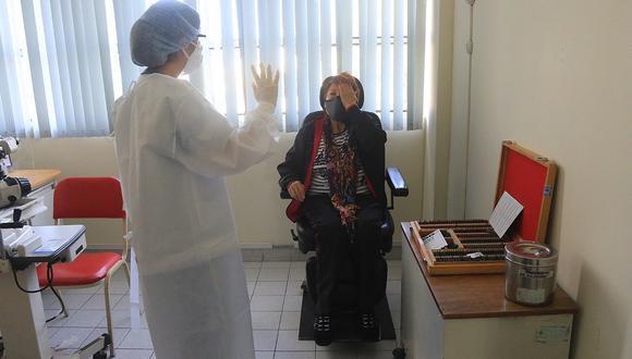 Hospital de la Sanidad PNP restablece atención en consultorios externos