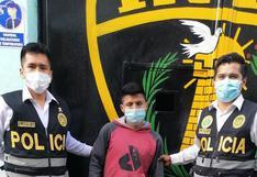 Mototaxistas secuestran y ultrajan a menor de 13 años