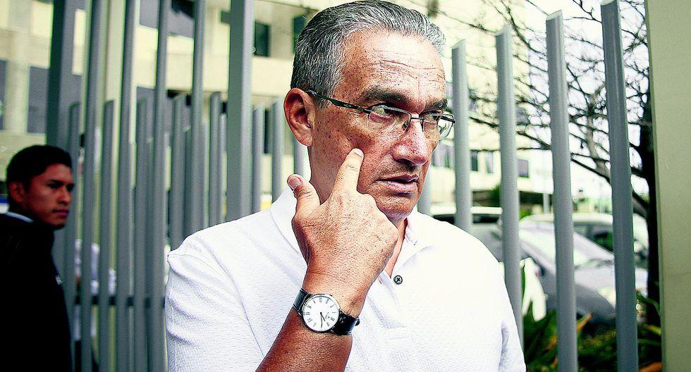 Alejandro Aguinaga es declarado culpable por difamación