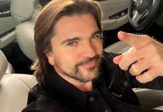 Juanes prepara junto a otros artistas especial navideño (VIDEO)