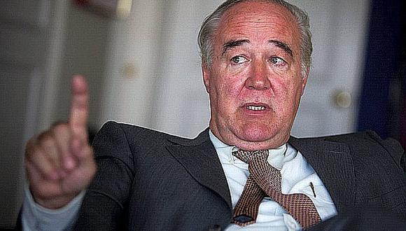 Victor Ándres García Belaunde: Se hizo lobby para cambiar votación en favor a Violeta