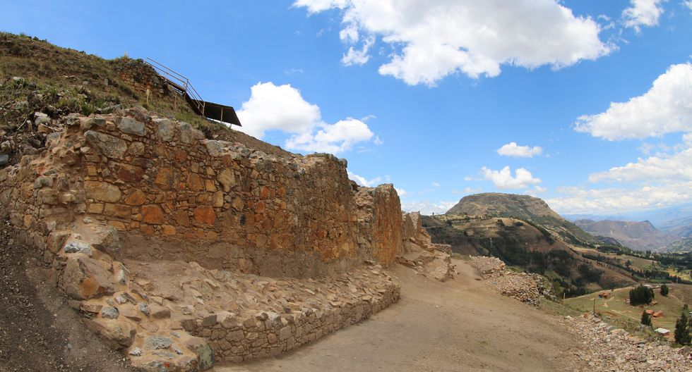 La Libertad: Conoce el nuevo sitio arqueológico de la región