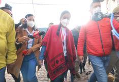 Verónika Mendoza: preparan cuyes al horno para desayuno de la candidata en Cusco (VIDEO)