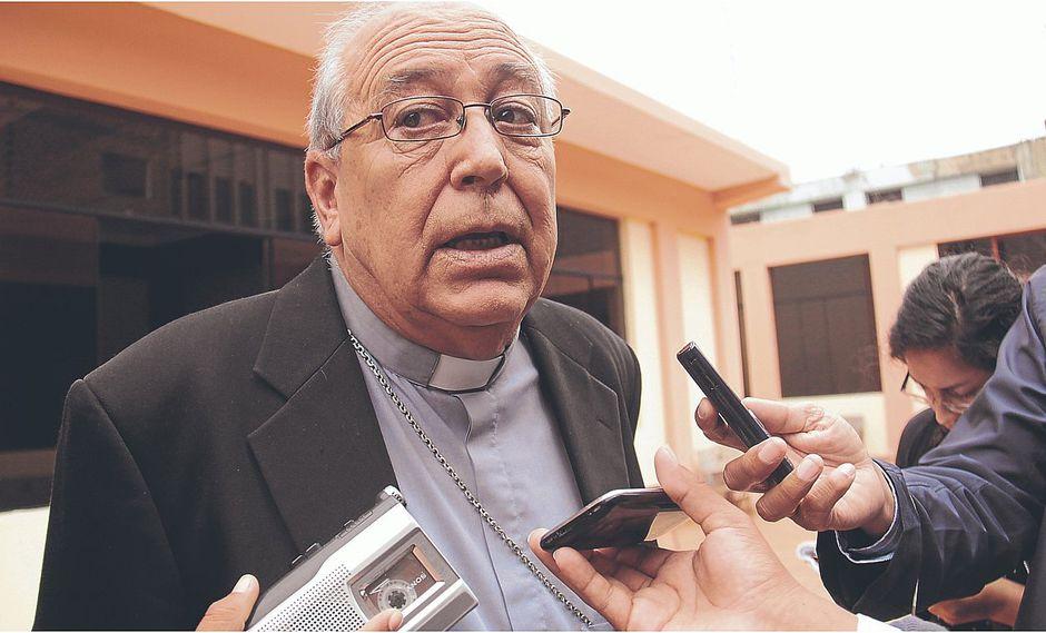 Monseñor Simón Piorno invoca a candidato al GRA a presentar propuestas
