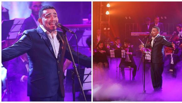 Josimar realizó concierto sinfónico y marca distancia de Yahaira Plasencia y Daniela Darcourt