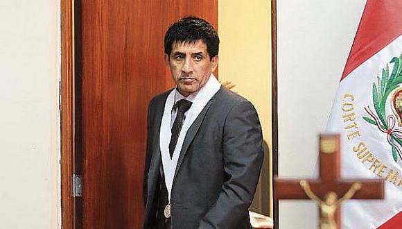 Ponen alerta por posible atentado contra juez Concepción Carhuancho