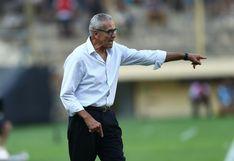 Universitario vs Cerro Porteño: el once de 'Goyo' Pérez para pegar el batacazo en Asunción