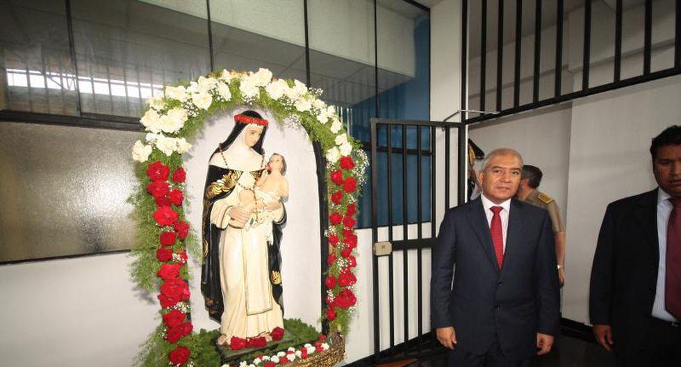 "Wilfredo Pedraza pide a jueces ""no afectar la disciplina policial"""