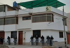 Investigan por lavado de activos a dirigentes tras compra de terreno en Fundo Chololo