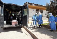 ¡Sí se puede! Muertes por COVID-19 disminuyen en un 50% en Cusco (VIDEO)