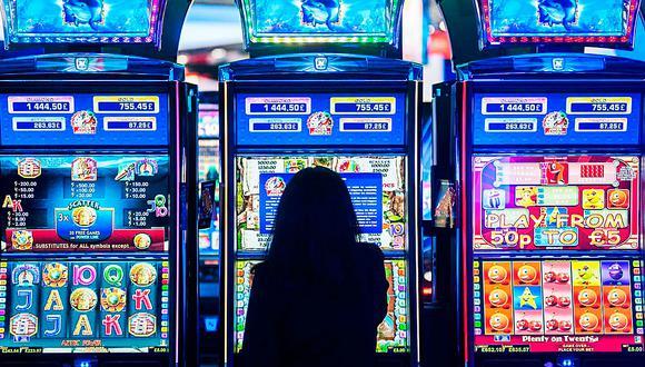 La fase 4 contempla la apertura de casinos. (Foto: GEC)