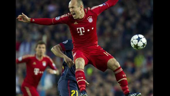 Bayern Múnich elimina al Barcelona y jugará la final con el Borussia Dortmund (VIDEO)
